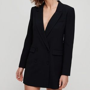 Aritzia Amell Blazer Dress BNWT
